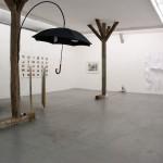 Die Liebe meines Lebens, installation view