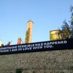 Kreuzberg-style banner